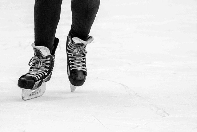 Lace Up Your Skates at the Fort Dupont Ice Arena