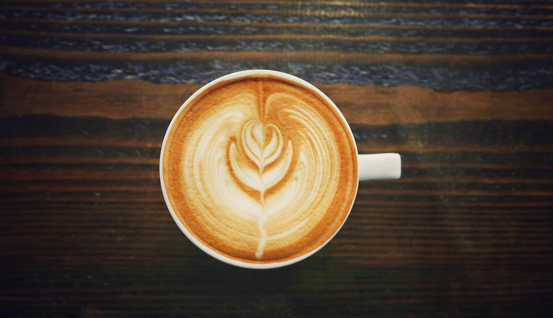 Sip Your Morning Brew at For Five Coffee Roasters